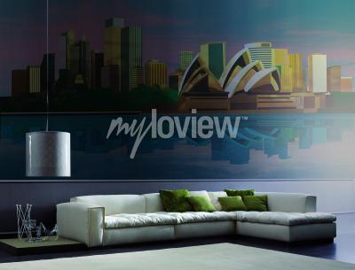Фотообои Сидней