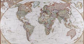ретро карта
